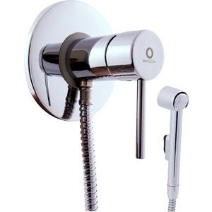 Смеситель с гигиеническим душем Rav Slezak Sena встраиваемый (SE947/1) смеситель с душем недорого купить