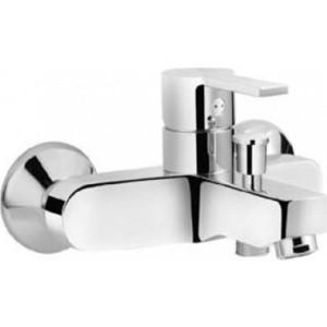 Смеситель для ванны Vitra Fuga (A41057EXP) смеситель для ванны vitra juno a40868exp