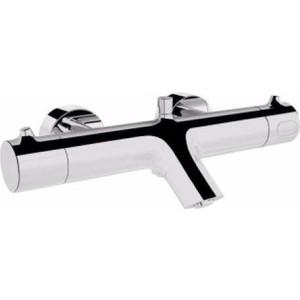 Смеситель для ванны Vitra Nest Trendy термостат (A47099EXP) термостат