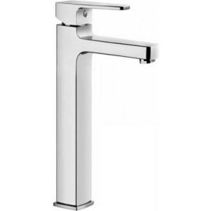 Смеситель для раковины Vitra Q-Line высокий (A40798EXP) смеситель для ванны vitra dynamic a40953exp