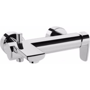 Смеситель для ванны Vitra Z-Line (A42367EXP) смеситель для ванны vitra dynamic a40953exp