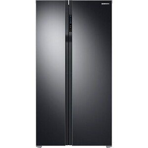 Холодильник Samsung RS55K50A02C холодильник side by side samsung rs 55 k 50 a 02 c