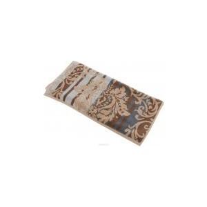 Полотенце махровое Hobby home collection Avangard коричневый 50x90 (1501001620) пледы hongda textile махровое чудо коричневый широкая полоса