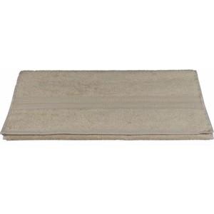 Полотенце махровое Hobby home collection Lavinya темно-бежевый 70x140 (1501001481) полотенце махровое hobby home collection lavinya светло пудра 70x140 1501001475