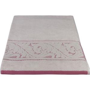 Полотенце махровое Hobby home collection Sultan светло-бордовый 70x140 (000141MR07513)