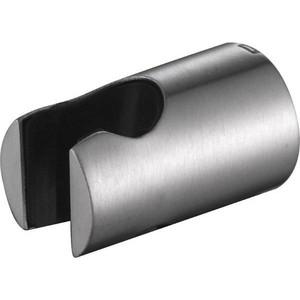 Держатель для душа BelBagno Nova нержавеющая сталь (BB-HLD-IN) смеситель для кухни belbagno с выдвижным изливом нержавеющая сталь сатин bb lam38 in