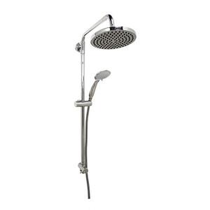 Душевой гарнитур Milardo с верхней лейкой (2403F21M76) душевой гарнитур с верхней лейкой iddis renior shower renss5fi76