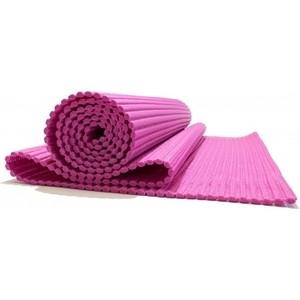 Коврик Original Fit.Tools для йоги противоскользящий (FT-YGM-A05S) мат для йоги original fit tools ft dlr tpe6 green bk зеленый черный