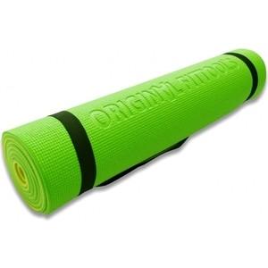 Фотография товара коврик Original Fit.Tools для фитнеса Banana Lime (818295)
