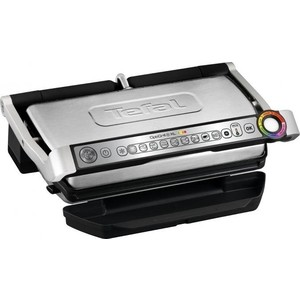 Электрогриль Tefal Optigrill+ XL GC722D34 tefal optigrill gc702d34
