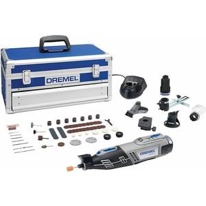 Гравер аккумуляторный Dremel 8220-5/65 Platinum (F0138220JN) гравер dremel 4000 4 65 ez f0134000jt