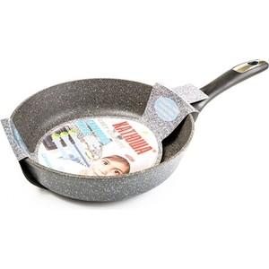 Сковорода d 22  см Катюша (КТ-7122) сковорода для блинов d 26 см катюша кт 9226