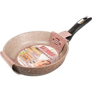 Сковорода d 20  см Катюша (КТ-9120) сковорода для блинов d 26 см катюша кт 9226