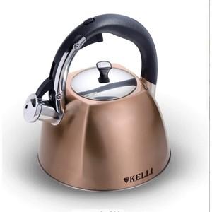 Чайник 3.0 л Kelli (KL-4510)