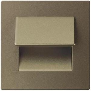 Встраиваемый светодиодный светильник Britop 3230111