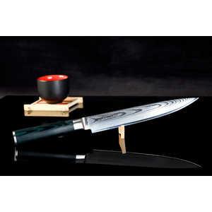 Нож для нарезки Samura Damascus 20 см SD-0045/G-10