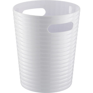 Ведро Fixsen Glady 6,6 л (GL09-02) ведро для мусора fixsen glady цвет фиолетовый 6 6 л