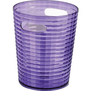 Ведро Fixsen Glady 6,6 л (GL09-79) ведро для мусора fixsen glady цвет фиолетовый 6 6 л
