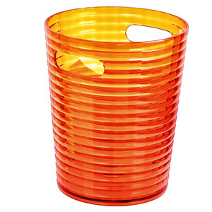 Ведро Fixsen Glady 6,6 л (GL09-67) ведро для мусора fixsen glady цвет фиолетовый 6 6 л