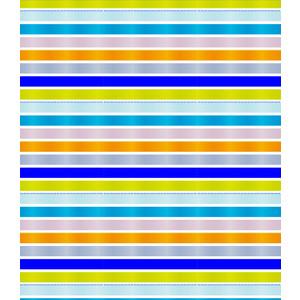 Штора для ванной Lemark Fancy stripes (C2018T025) cube stripes