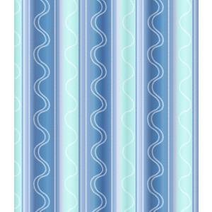 Штора для ванной Lemark Sea breeze (C2018T024) lemark коврик для ванной комнаты lemark sea voyage 50х80 см полиэстер y nyjnso