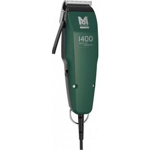 Машинка для стрижки волос Moser 1400-0454 триммер moser hair clipper edition зеленый [1400 0454]