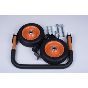 цены Комплект транспортировочный Carver для генераторов PPG- 3600-8000Е (01.020.00014)