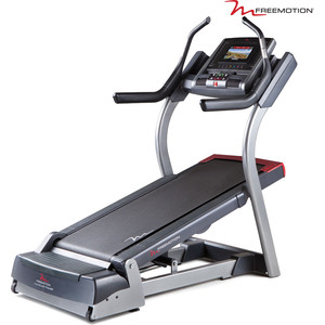 Беговая дорожка Freemotion i11.9 INCLINE TRAINER w/ iFIT LIVE беговая дорожка freemotion i11 9 incline trainer w ifit live