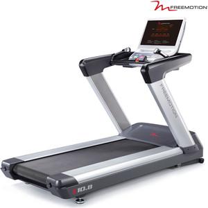 Беговая дорожка Freemotion t10.8 беговая дорожка circle fitness sprint m 6000ac беговая дорожка circle fitness sprint m 6000ac