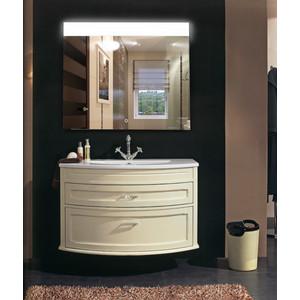 Зеркало Niagara Bianco LED 915x685 (ЗЛП85) зеркало niagara bavaria led 800x600 злп04