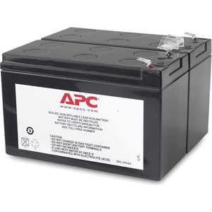 все цены на Батарея APC BR1100CI-RS (RBC113) онлайн
