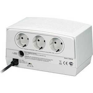 Стабилизатор напряжения APC Line-R LE600-RS
