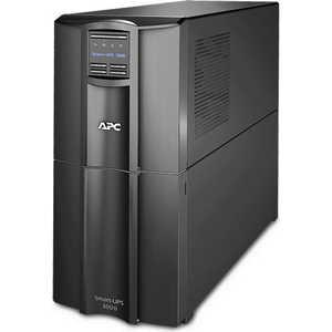 ИБП APC Smart-UPS 3000VA 230V (SMT3000I) ибп apc smart ups 3000va 230v smt3000i