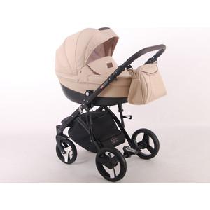 Коляска 2 в 1 Lonex Comfort Prestige COMF-L-05 (персиковый) коляски 2 в 1 lonex speedy sweet baby 2 в 1
