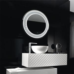 Фотография товара зеркало Niagara Mars LED d770 (ЗЛП37) (822378)
