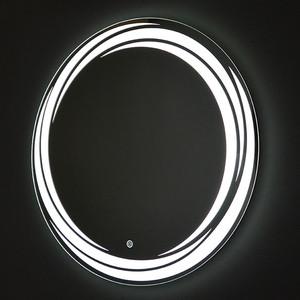 Фотография товара зеркало Niagara Miluz LED d770 (ЗЛП34) (822379)