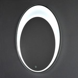 Фотография товара зеркало Niagara Sicilia LED 570x770 (ЗЛП38) (822383)