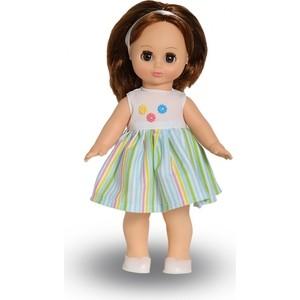 Кукла Весна Настя 19 (озвученная) (В3100/о) набор для творчества creative creative набор для творчества искрящиеся фенечки