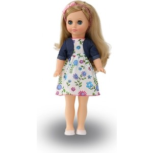 Кукла Весна Мила 11 (В3013)