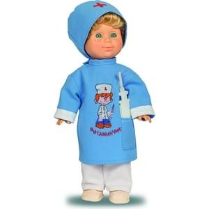 Кукла Весна Митя Доктор (В1628/о)
