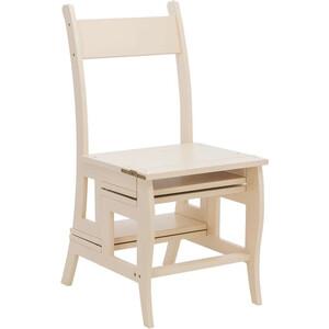 Стул-трансформер Мебелик Селена слоновая кость. стул селена мебелик стул селена