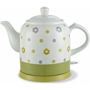 Чайник электрический Ves 1022-GN чайник ves 1022