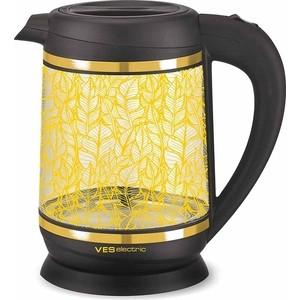 Чайник электрический Ves 2000-G цена
