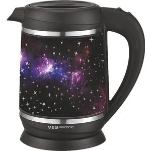 Чайник электрический Ves 2000-S чайник ves 2000 g
