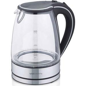 Чайник электрический Ves 2005 чайник ves 1022