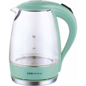 Чайник электрический Ves 2006-M ves m vc1
