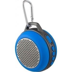 Портативная колонка Perfeo SOLO синий портативная колонка perfeo sound ranger red