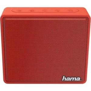 Портативная колонка HAMA Pocket красный
