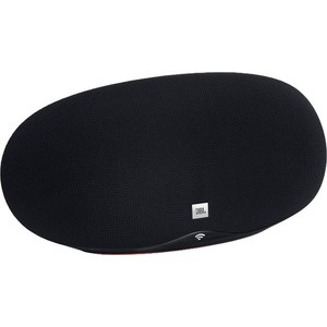 Портативная колонка JBL Playlist 150 black колонка jbl on beat black