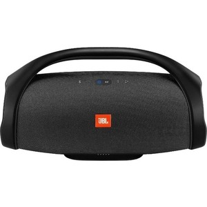 Портативная колонка JBL Boombox black b2 bluetooth 4 1 edr receiver audio music boombox black